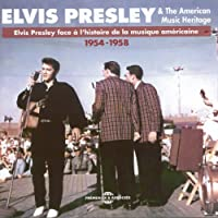 Elvis Presley & the American M