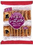 三立製菓 お徳用レーズンパイ 30枚×10袋 / 三立製菓