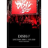 LIVE TOUR -DISH//- 2019~2020 PACIFICO YOKOHAMA (初回生産限定盤) (Blu-ray) (特典なし)