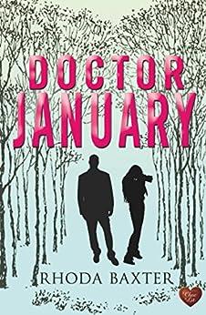 Doctor January (Choc Lit) by [Baxter, Rhoda]