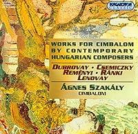 Works for Cimbalom