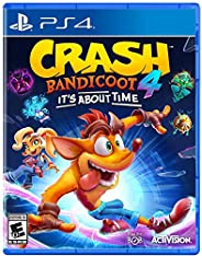 Crash Bandicoot 4: It's About Time(輸入版:北米)-