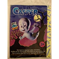 Wendy 's Kids Meal Toy – Casperキャスパー2001 – Visits the Midnight Mansionゲーム – Toy 4 / 4