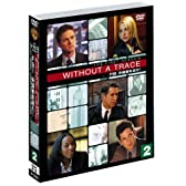 WITHOUT A TRACE / FBI 失踪者を追え! 〈ファースト〉 セット2 [DVD]
