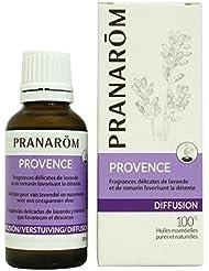 プラナロム プロヴァンス 30ml (PRANAROM ルームコロン)