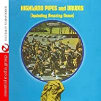 Highland Pipes & Drums