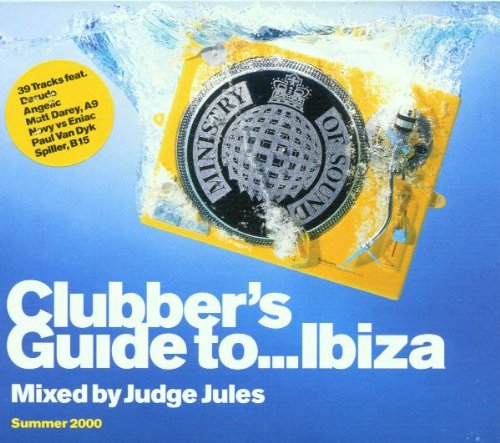 Clubber's Guide to...IBIZA Summer 2000