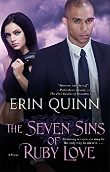 The Seven Sins of Ruby Love (The Beyond Series Book 3) by [Quinn, Erin]