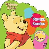 Disney Livro de Banho. Winnie the Pooh. Vamos Contar