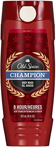 Old Spice Champion Body Wash, 473ml