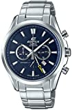 [カシオ]CASIO 腕時計 EDIFICE EFB-504JDJ-2AJF メンズ