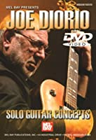 Joe Diorio: Solo Guitar Concepts [DVD] [Import]