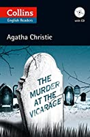 The Murder at the Vicarage (Collins English Readers)