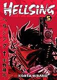 Hellsing vol.5 (Hellsing (Graphic Novels)) 画像