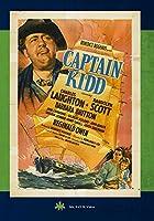 Captain Kidd [DVD]