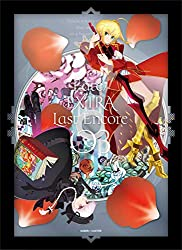 Fate/EXTRA Last Encore 3(完全生産限定版) [Blu-ray]