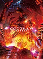 【Amazon.co.jp限定】GODZILLA 決戦機動増殖都市 Blu-ray コレクターズ・エディション(Blu-ray2枚組)(オリジナル特典...