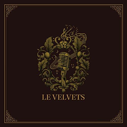 """LE VELVETS コンサート2015""""魅惑のクラシカル・エンターテイメント"""