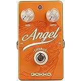 GOKKO AUDIO コーラスChorusエフェクター (Angels)