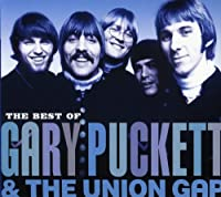 BEST OF GARY PUCKETT &