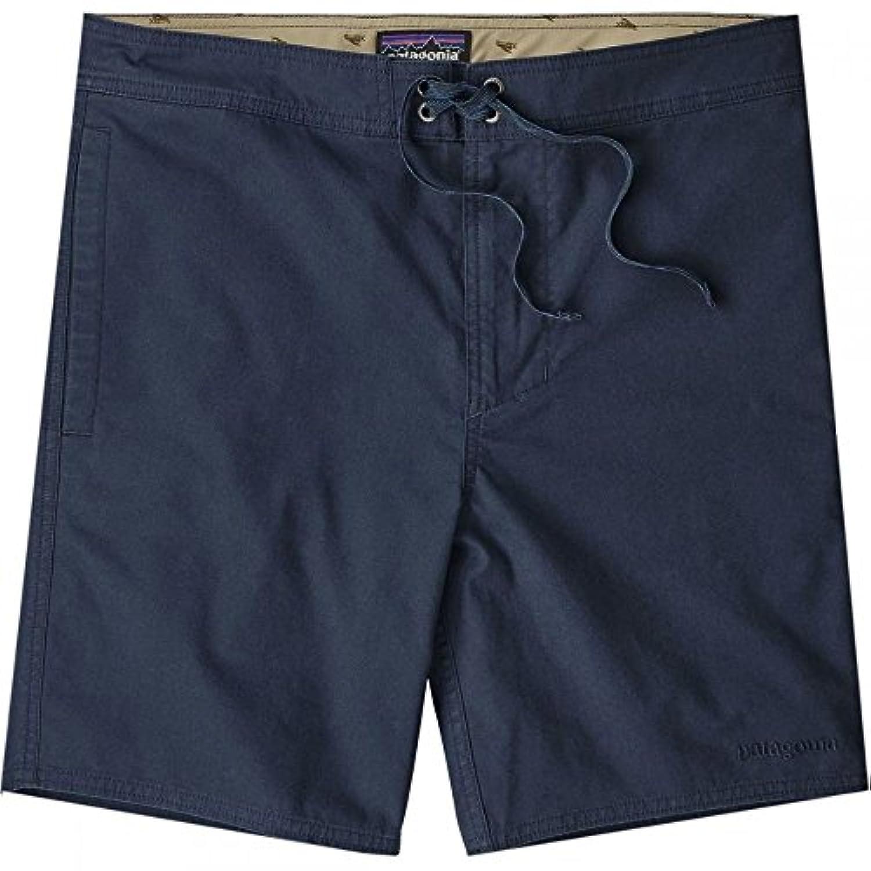 (パタゴニア) Patagonia メンズ ボトムス?パンツ ショートパンツ Stretch All - Wear 18in Hybrid Shorts [並行輸入品]
