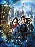 スターゲイト:アトランティス シーズン2 DVD-BOX[DVD]