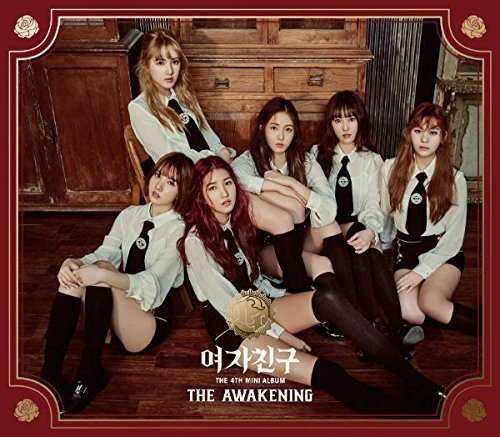 4thミニアルバム - The Awakening (韓国盤...