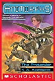 The Pretender (Animorphs #23) (English Edition)