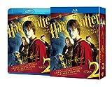 ハリー・ポッターと秘密の部屋 コレクターズ・エディション[Blu-ray/ブルーレイ]