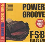 POWER GROOVE