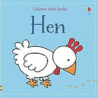 Hen Cloth Book (Cloth Books)
