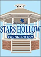 Gilmore Girls–Stars Hollow–冷蔵庫マグネット