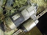 三菱 純正 パジェロ V60 V70系 《 V75W 》 スターターモーター P10500-16012667