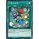 一族の結束 パラレル 遊戯王 デッキカスタムパック01 dc01-jp024