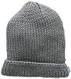 adidas(アディダス) オリジナルス ニット帽 ビーニー HEAVY KNIT BEANIE メンズ レディース OSFW(54-57cm) ソリッドグレー brf22-OSFW-AY9044
