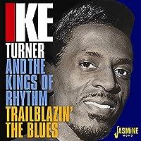 TRAILBLAZIN' THE BLUES 1951-1957