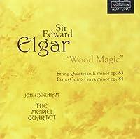 Quartet String (Em) Op. 83/Quintet Piano (Am) Op.