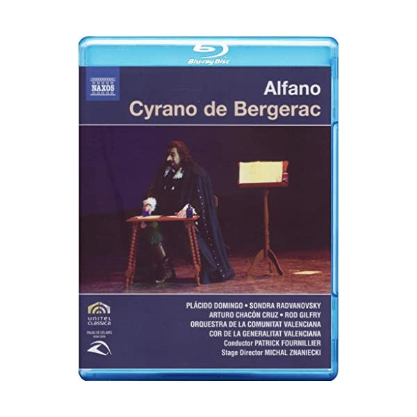 Cyrano De Bergerac [Blu-...の商品画像