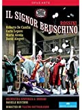Il Signor Bruschino [DVD] [Import]