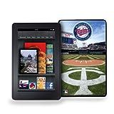 MLB Minnesota Twins Kindle Fire Stadiumコレクション野球カバー