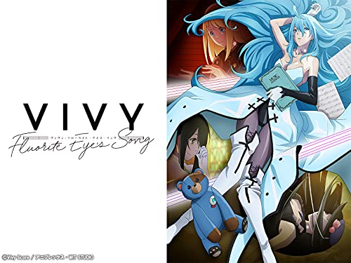 Re:Vivy -Fluorite Eye's Song-