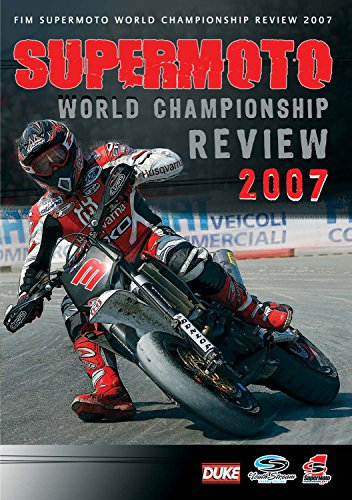 Supermoto World Championship.. DVD Import