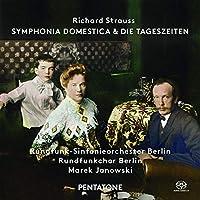 Strauss: Symphonia Domestica/D