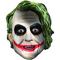 [ルービーズ]Rubie's Rubies Batman The Dark Knight Child's The Joker Full Mask 4490_NS [並行輸入品]