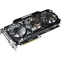 GIGABYTE グラフィックボード Geforce GTX 770 4GB PCI-Express GV-N770OC-4GD