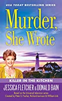 Murder, She Wrote: Killer in the Kitchen (Murder She Wrote)