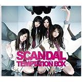 TEMPTATION BOX(初回生産限定盤)(DVD付)