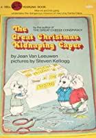 Great Christmas Kidnapping Caper