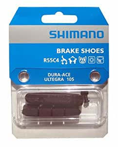 SHIMANO(シマノ) R55C4 カートリッジタイプブレーキシュー BR-9000 Y8L298060