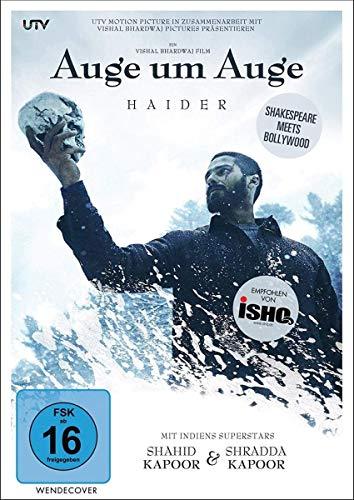 Auge um Auge - Haider. DVD